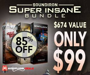 Soundiron Bundle