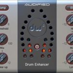 Audified Drum Enhancer