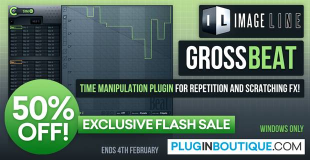 Image Line Gross Beat Sale (Exclusive)