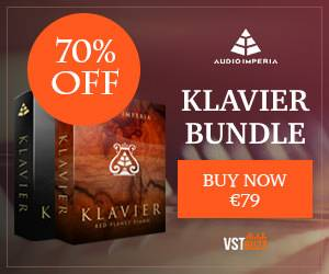 The Klavier Bundle