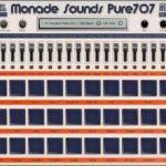 Monade Sounds Pure707