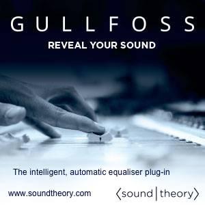 sound | theory