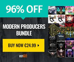The Modern Producers Bundle
