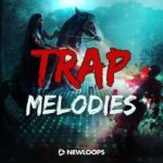 New Loops Trap melodies