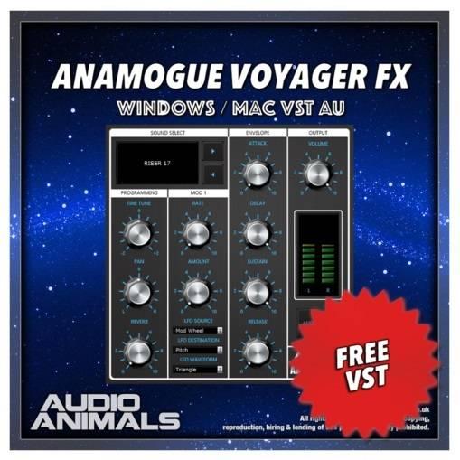 minimoog voyager vst free