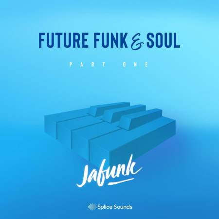 Splice Sounds released Jafunk's Future Funk & Soul Sample Pack