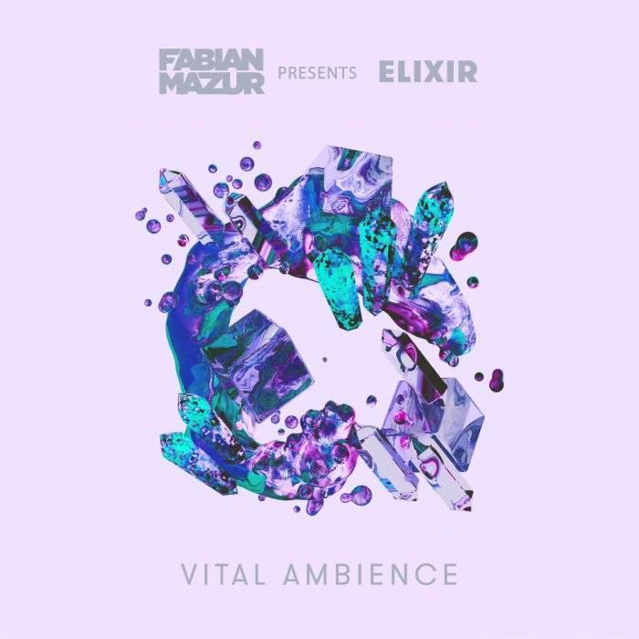 Splice Sounds released Fabian Mazur - Vital Ambience