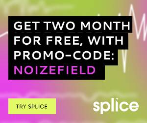 Get two month for free on Splice Sounds