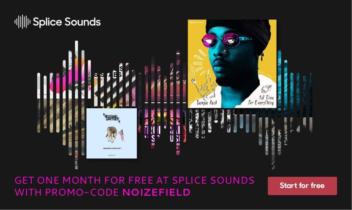Splice one month for free