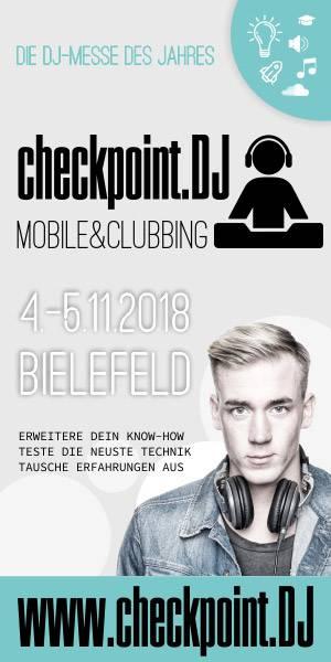 checkpoint.DJ