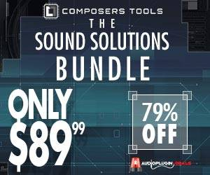 The Sound Solutions Bundle