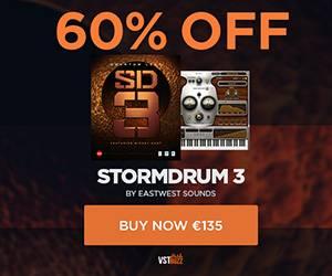 Stormdrum 3