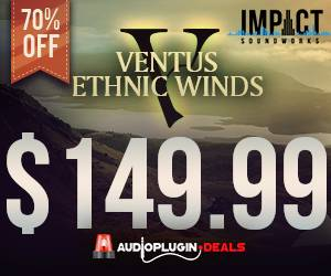 Ventus Ethnic Winds
