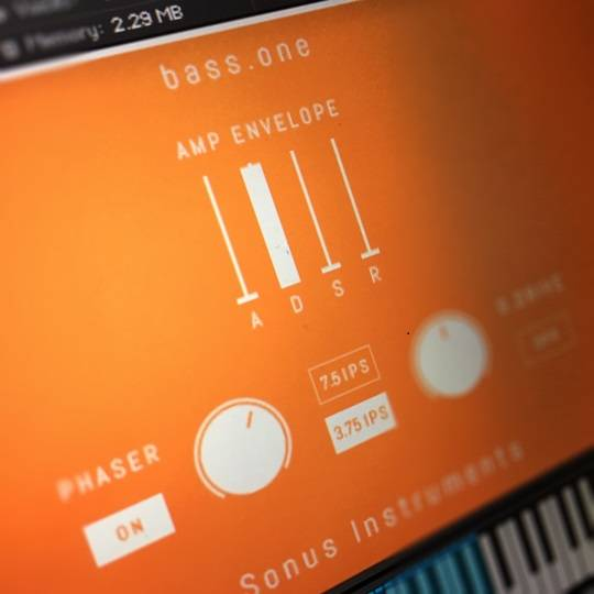 Sonus Instruments BassOne