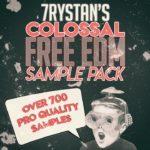 colossal free edm