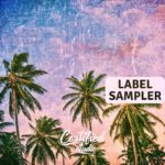 Certified Audio Label Sampler