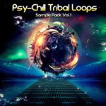 Psy-Chill-Tribal-Loops-Sample-Pack-Vol-1