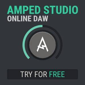 Amped Studio