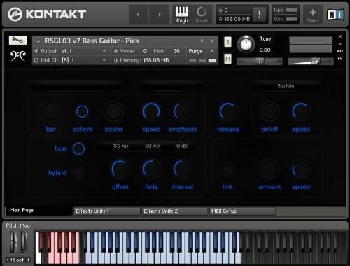 Replika Sound