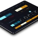 Skypad controller