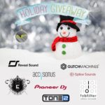 Noizefield_X-Mas_Give_Away2018_Logos_v04