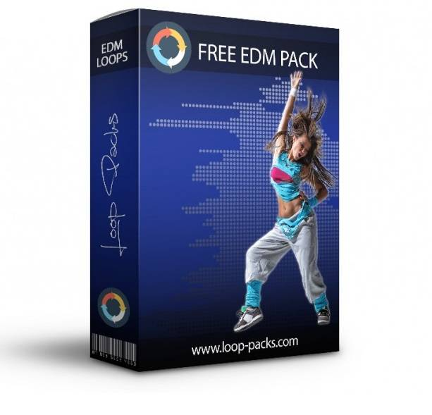 Loop Packs releases 15 high quality EDM loops for free