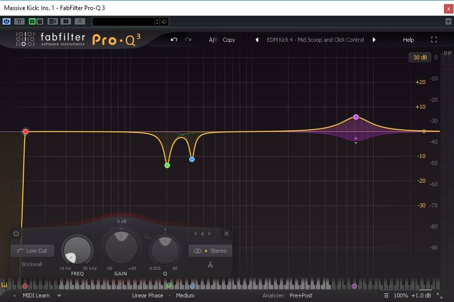 fabfilter pro q 3 review is the pro q 3 the answer to all eq tasks. Black Bedroom Furniture Sets. Home Design Ideas