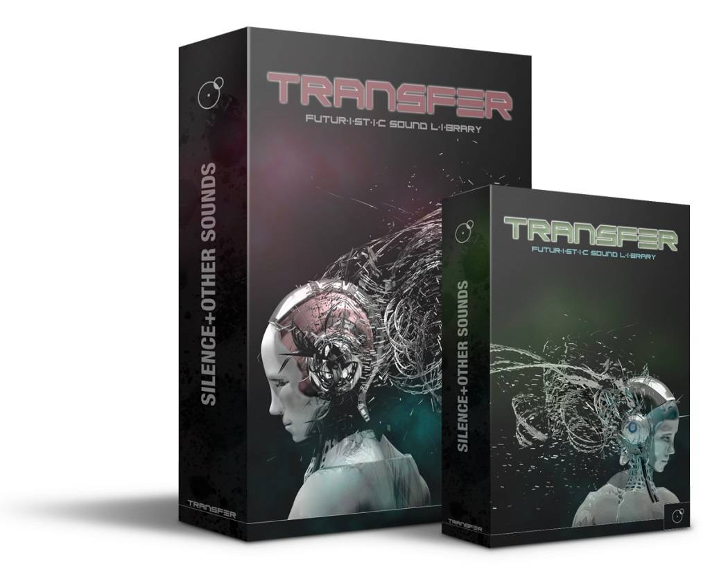 Transfer Sound library