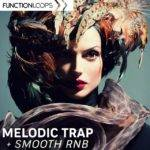 Function Loops Melodic Trap