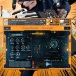 Detonator-naranja