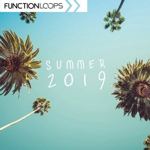 Function Loops releases 5 construction kits for free - Summer 2019