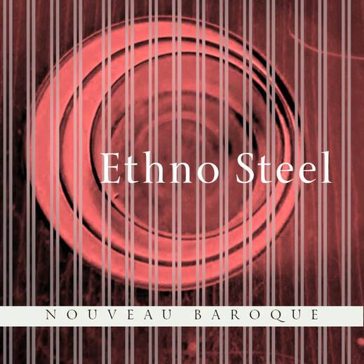 Nouveau Baroque releases free percussion samples - Ethno Steel