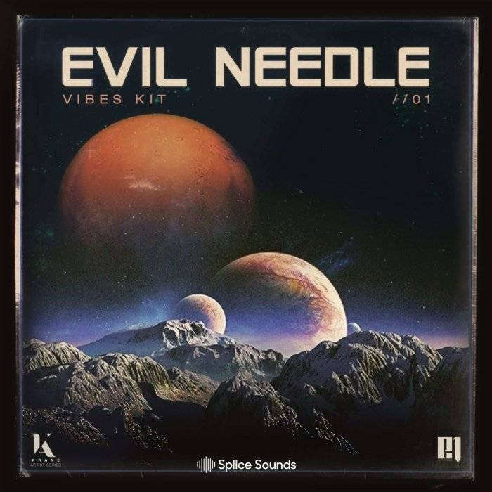 Splice Sounds released New sounds from Evil Needle, Scott Storch