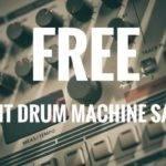 free ambient drum samples