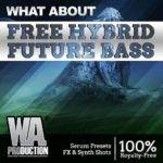 WA_Production_Free Hybrid Future Bass
