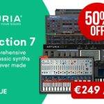 Arturia V Collection 7 Sale_5e7f34d328389.jpeg