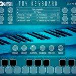 Toy_Keyboard_SampleScience