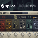 Splice Sounds released XLN Audio  RC-20 Retro Color via Splice Rent-To-Own_5ec26eda45e9b.png