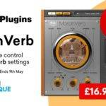 United Plugins MorphVerb Introductory Flash Sale_5eb5426110593.jpeg