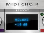 Midi Choir