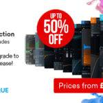 iZotope Music Production Suite 3 + FREE MPS 4 Upgrade Sale_5f57880a87525.jpeg