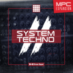 Drum Depot – System Techno II MPC