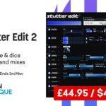 iZotope Stutter Edit 2 Sale (Exclusive)_5f92db69bd1c9.jpeg