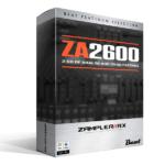 Zampler ZA2600