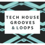 Loopmasters released Tech House Grooves & Loops_60034467ac859.png