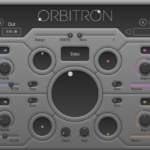 Orbitron