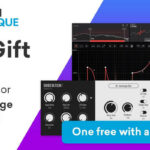 Claim your FREE copy of Audio Damage Dubstation 2 or Cableguys DriveShaper_60a18ec849c22.jpeg