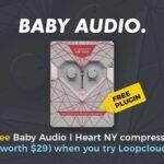 Loopcloud_BabyAudio_IHeartNY_Free_Plugin